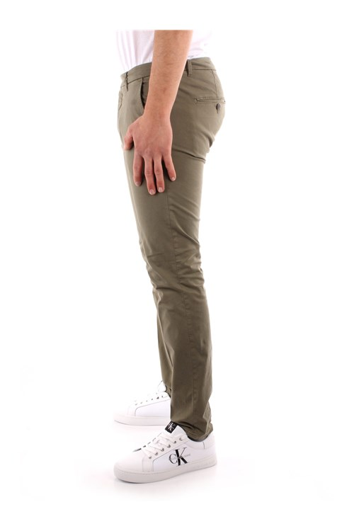 Roy Roger's Chino GREEN