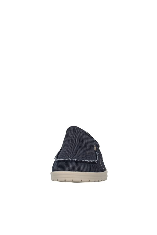 Dude Loafers NAVY BLUE