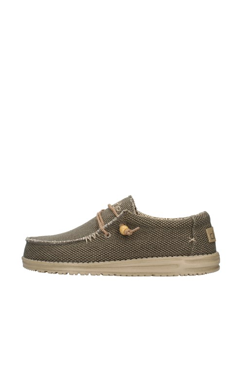 Dude Loafers GREY