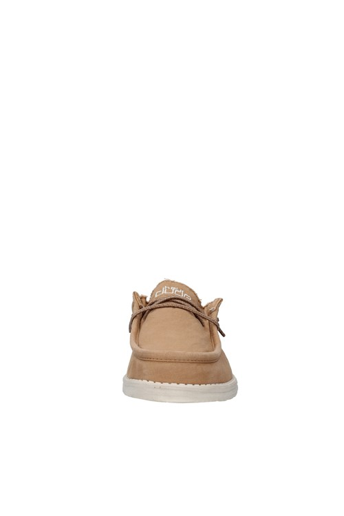 Dude Loafers BEIGE