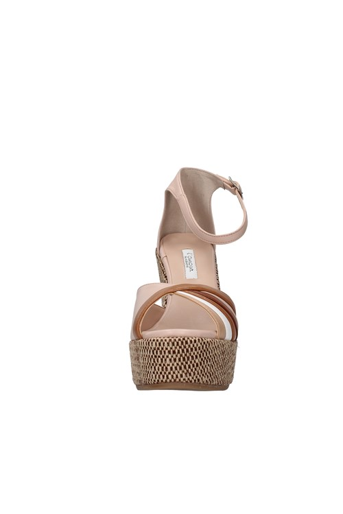 L'amour By Albano With wedge PINK