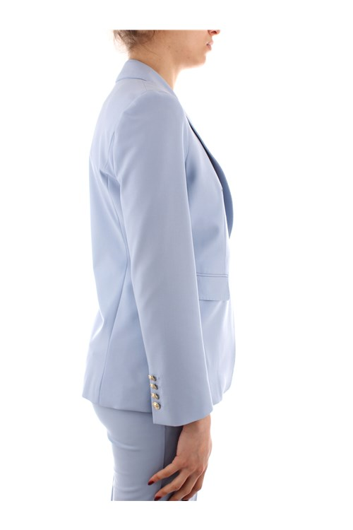 Marella Blazer LIGHT BLUE