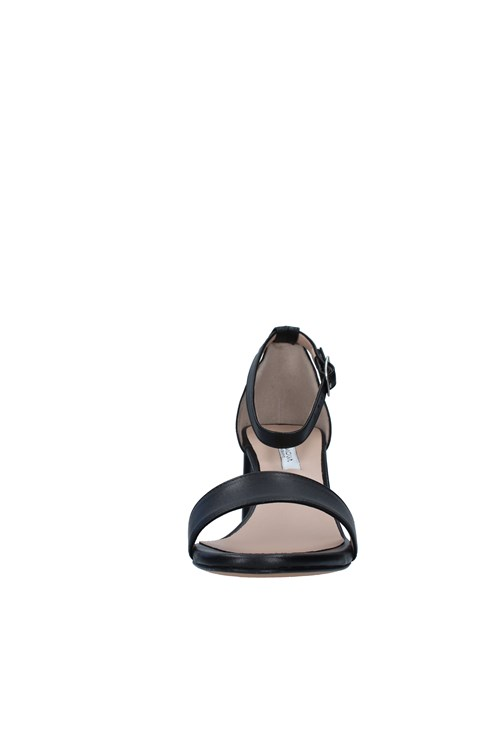L'amour By Albano With heel BLACK