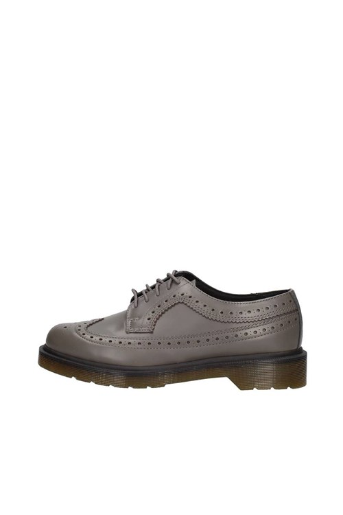 Dr. Martens Laced GREY