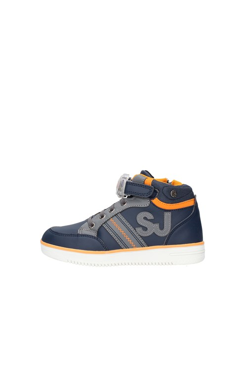 Super Jump Sneakers BLUE