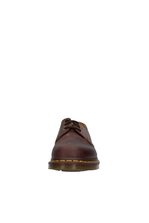 Dr. Martens Laced BROWN