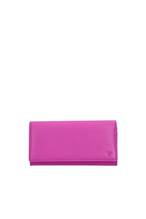 Roncato Wallets LILAC