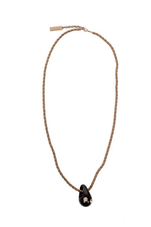 Weekend Maxmara Necklaces BORDEAUX