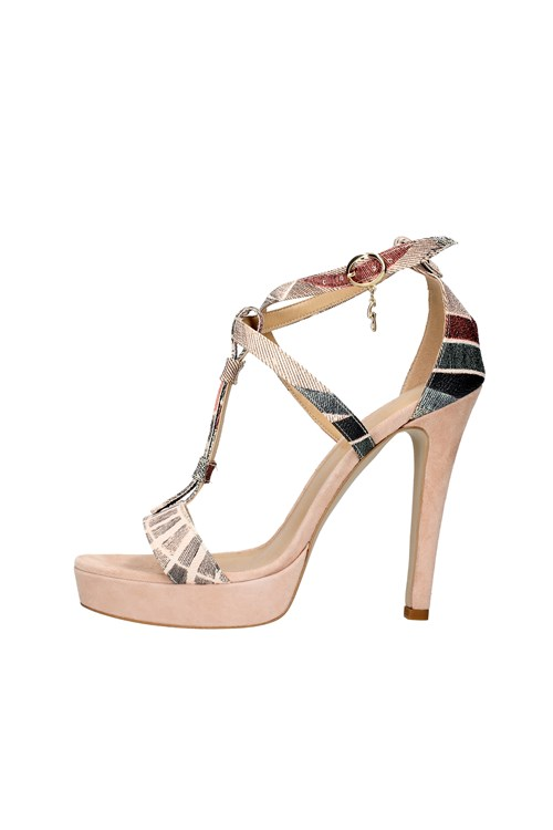 Gattinoni Sandals PINK