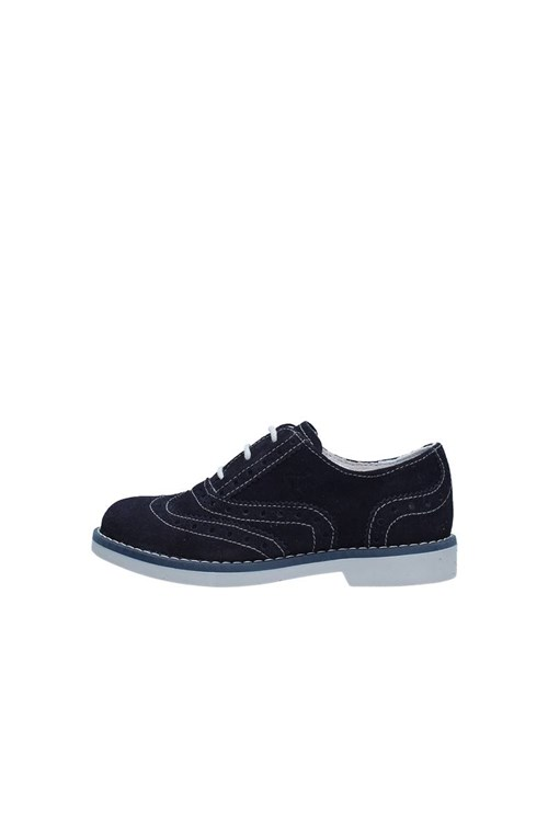 Nero Giardini Junior VELOUR INDIOS BLUE