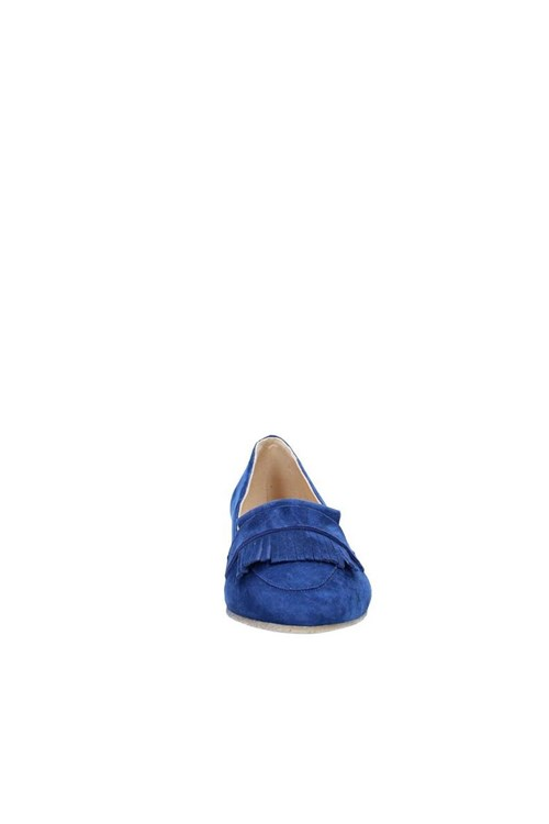 Cristian Daniel Loafers BLUE