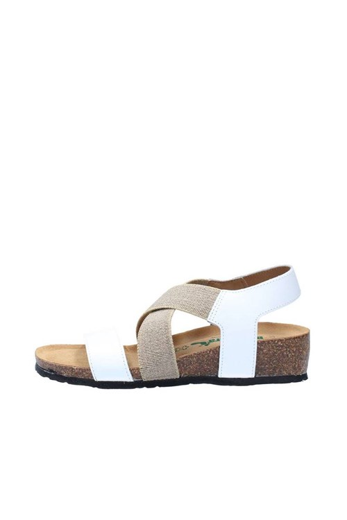 Bionatura With wedge WHITE