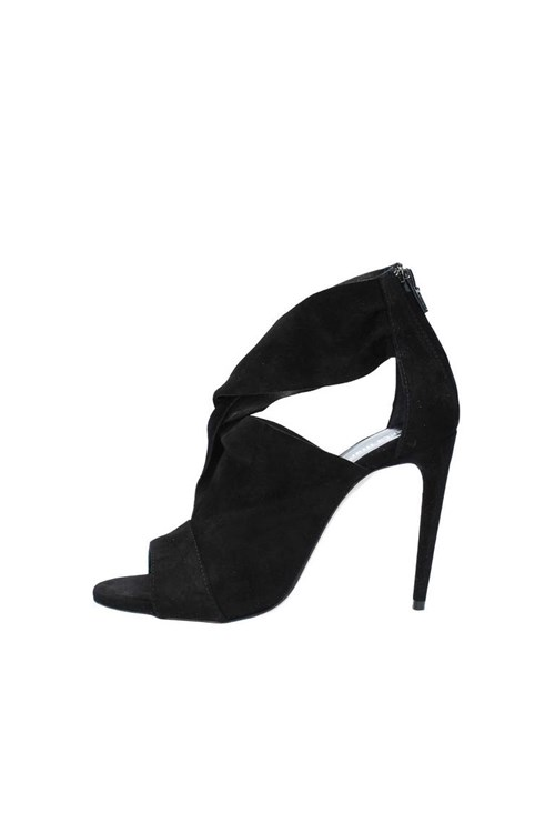 Alexandra/marta Mari With heel BLACK