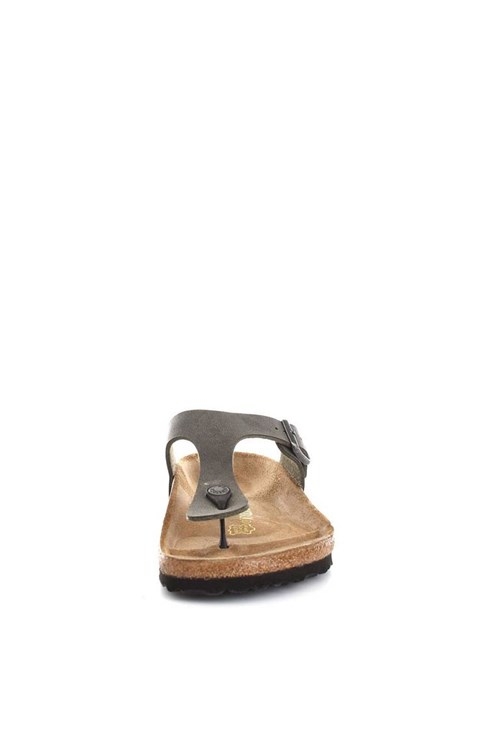 Birkenstock Sandals greengrey