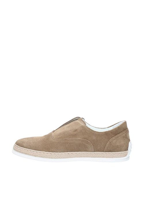 Triver Flight Loafers BROWN