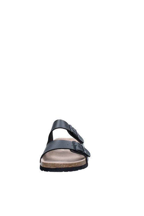 Superga Sandals BLACK