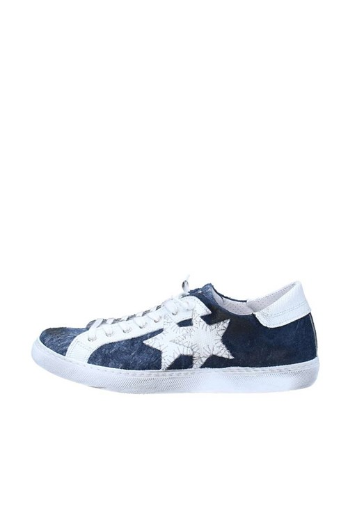 2 Star low BLUE
