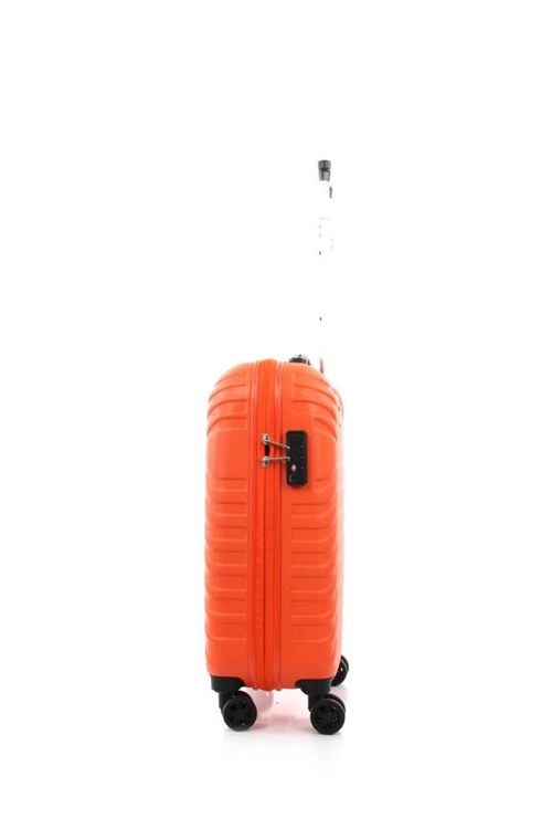 Roncato FUSION TROLLEY CABIN 4 WHEELS 55 CM ORANGE