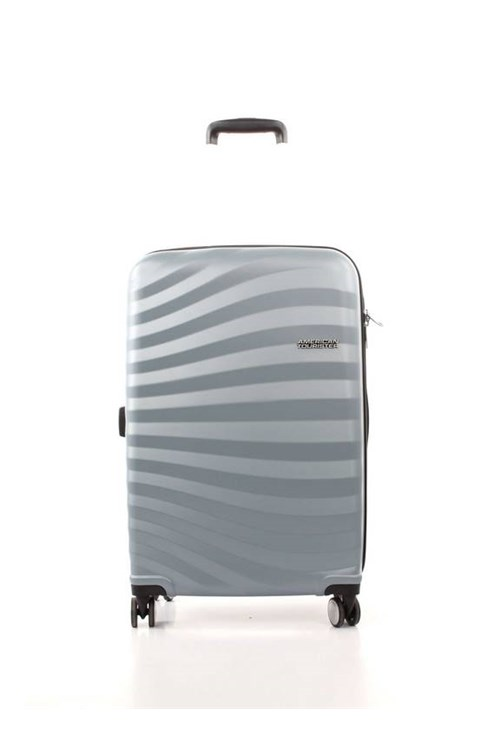 American Tourister Middle GREY