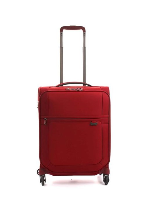 Samsonite UPLITE SPINNER ESPANDIBILE 55 CM