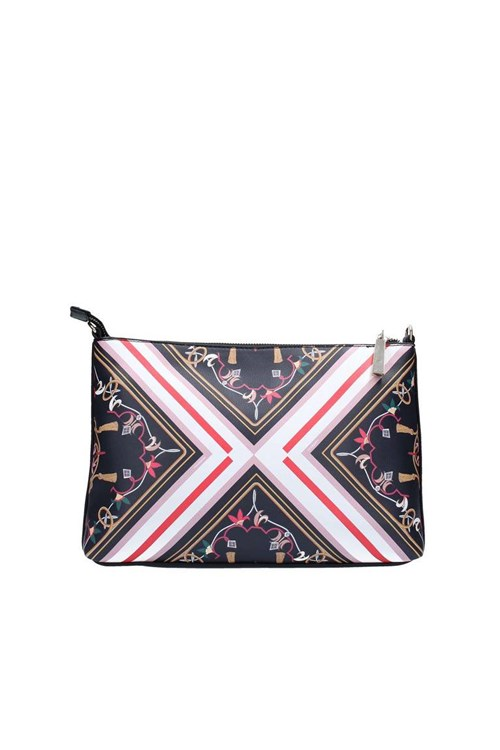 Rocco Barocco Clutch BLACK