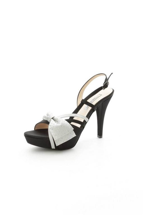 Louis Michelle With heel BLACK