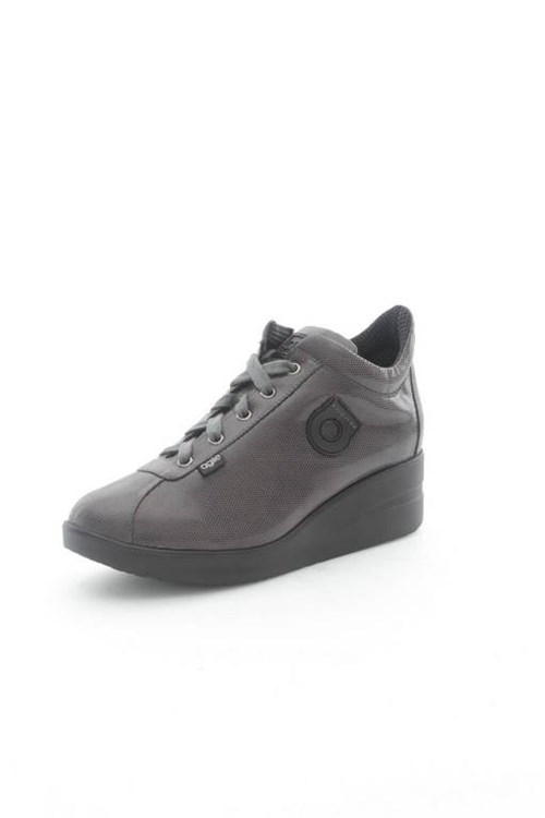 Agile By Rucoline Sneakers GREY