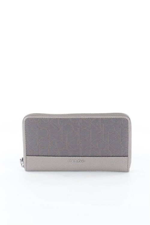 Calvin Klein Wallets GREY