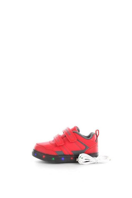Super Jump Sneakers RED