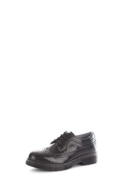 Nero Giardini Junior Laced BLACK
