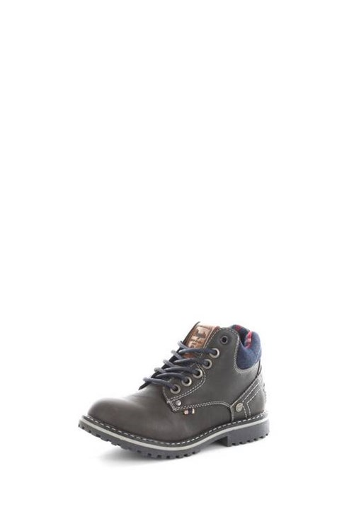 Wrangler Junior Amphibians GRAPHITE