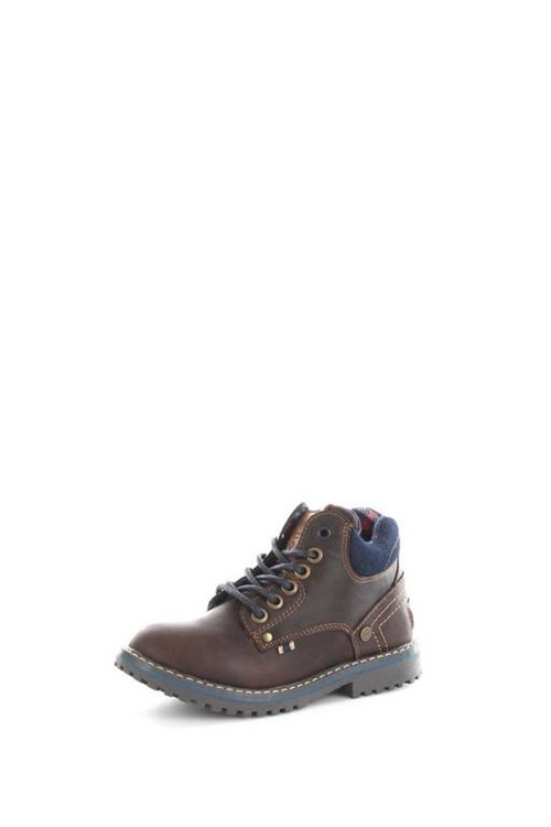 Wrangler Junior Amphibians BROWN
