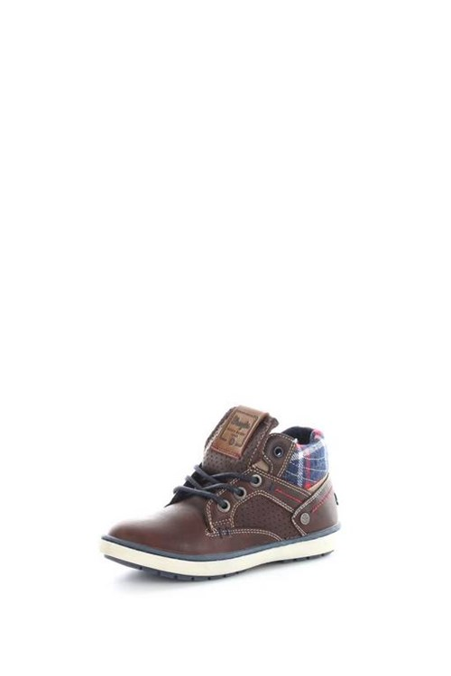 Wrangler Junior Sneakers BROWN