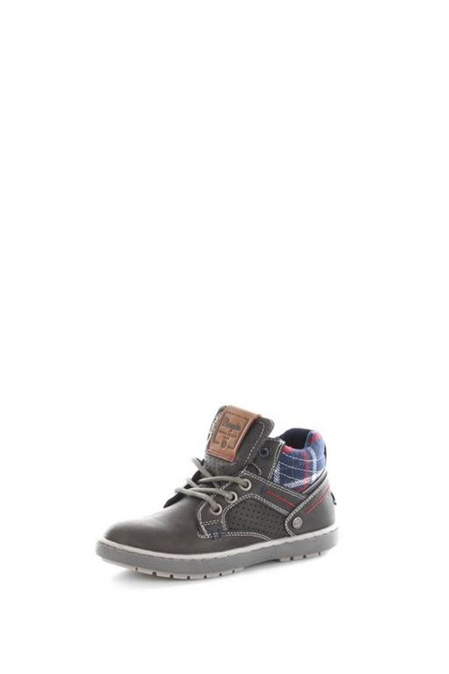 Wrangler Junior Sneakers GRAPHITE
