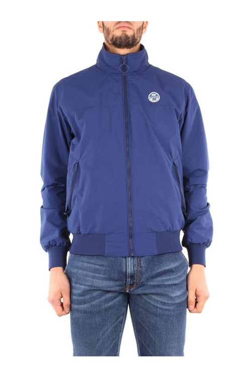 North Sails Outerwear BLUE