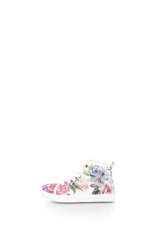 Lelli Kelly Sneakers AZZURRO ... 554efa62edc