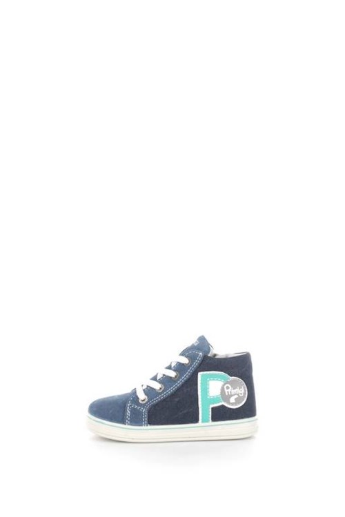 Primigi high LIGHT BLUE