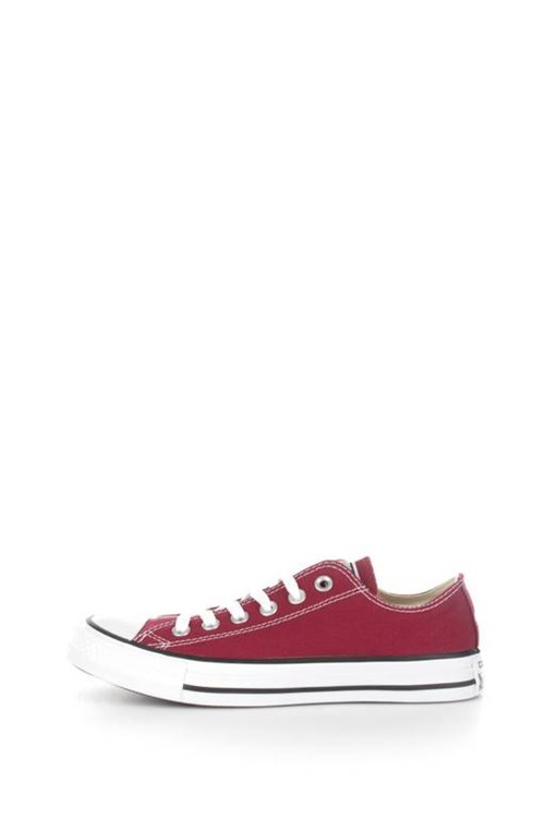 Converse low BRICK RED