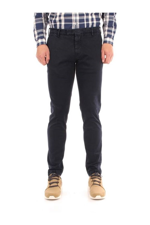 Sp1 Trousers BLUE