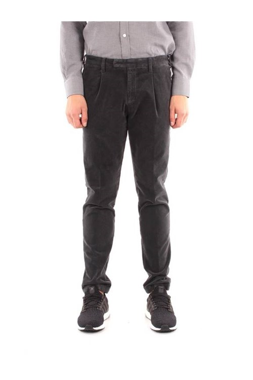Sp1 Trousers GREY