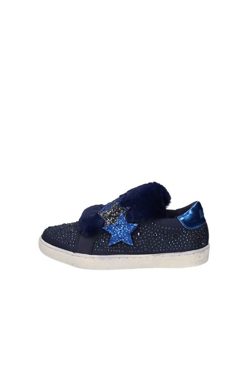 Lulu' Sneakers NAVY BLUE