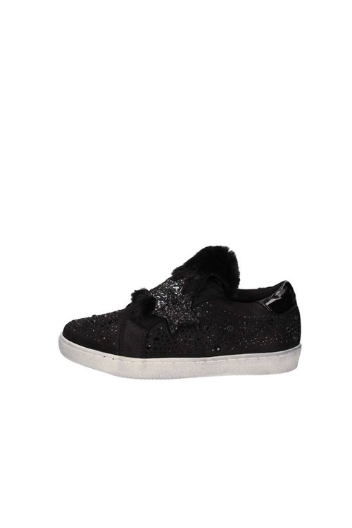 Lulu' Sneakers BLACK