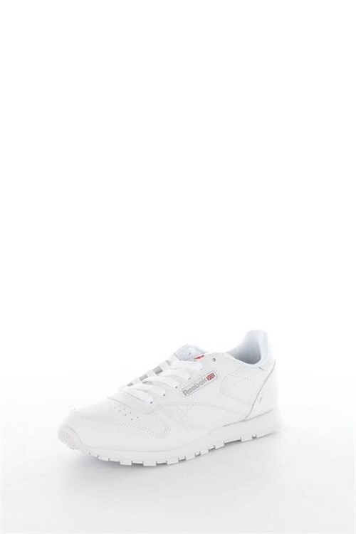 Reebok low WHITE