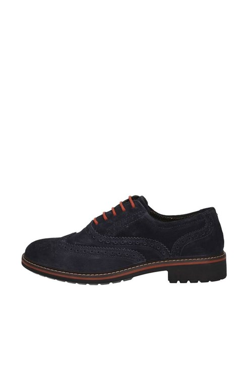 Igi&co Laced BLUE