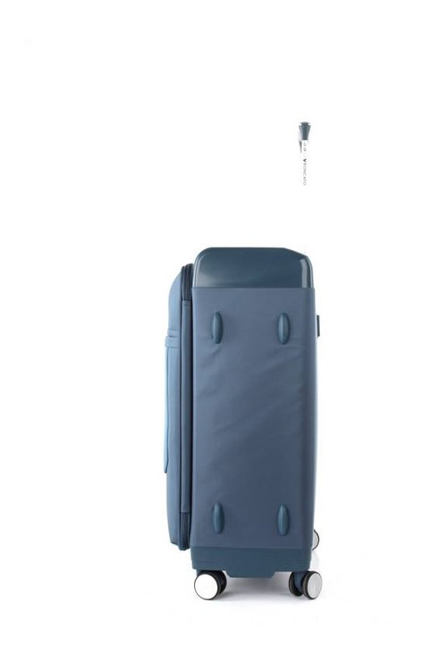 Roncato Medium Luggage LIGHT BLUE