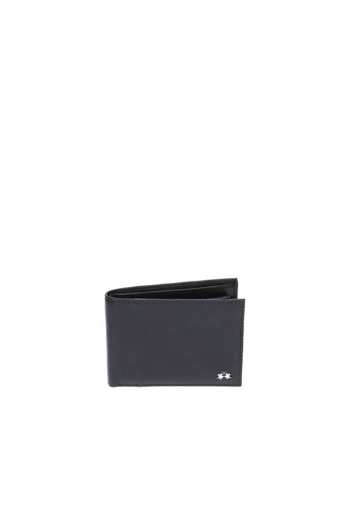 La Martina Wallets for Men BROWN