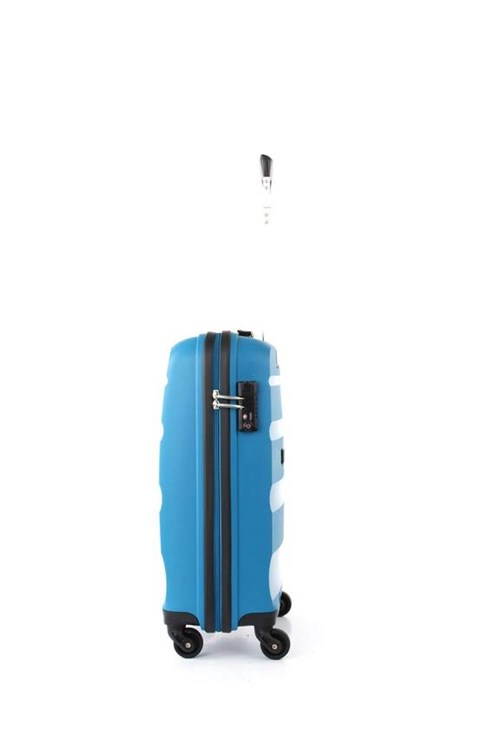 American Tourister Hand luggage LIGHT BLUE