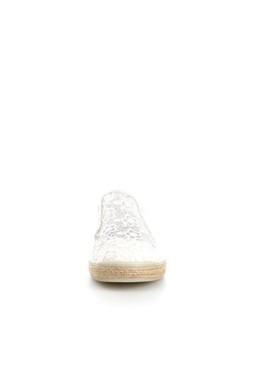 Asso Rope Shoes WHITE
