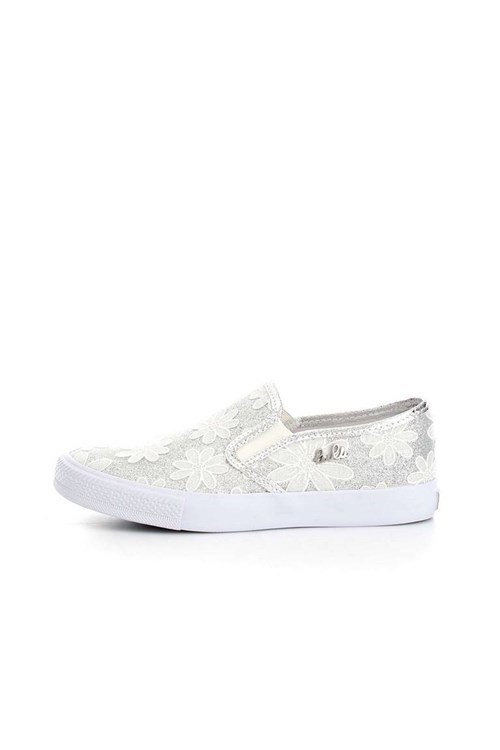 Lulu' Sneakers WHITE