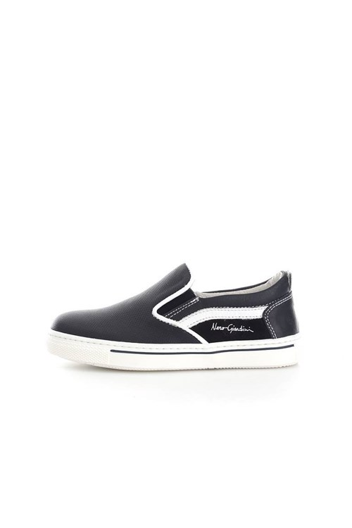 Nero Giardini Junior Loafers BLUE
